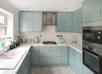 Thumbnail 3 bedroom town house for sale in Regent Square, Belvedere