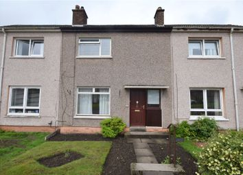 Thumbnail 2 bed terraced house for sale in Smith Crescent, Alexandria, West Dunbartonshire