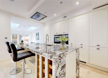 Thumbnail 4 bed maisonette to rent in St. Augustines Road, London