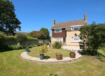 4 bed detached house for sale in Haglane Copse, Pennington, Lymington, Hampshire SO41