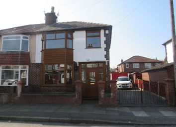 Photo of St. Andrews Avenue, Droylsden, Manchester M43