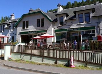 Thumbnail Retail premises for sale in Foyers, Highland