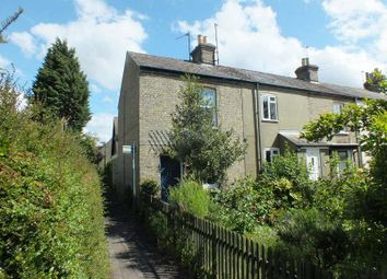 Thumbnail 2 bedroom end terrace house to rent in Orchard Terrace, St. Ives, Huntingdon