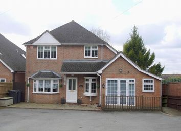 Thumbnail 5 bed detached house for sale in Orpington By Pass, Badgers Mount, Sevenoaks