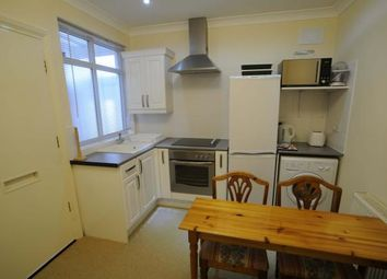 Thumbnail 1 bed flat to rent in Croft Road, Clacton On Sea, Essex