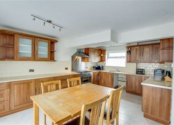Thumbnail 3 bed end terrace house for sale in Barton Walk, Furnace Green, Crawley