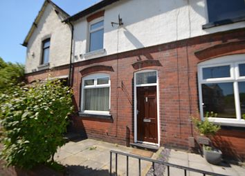 Thumbnail 2 bed terraced house for sale in Park Road, Westhoughton