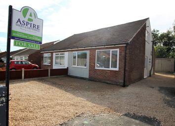 Thumbnail 3 bedroom semi-detached bungalow to rent in Amanda Road, Rainhill, Prescot