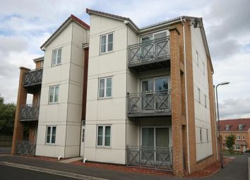 Thumbnail 1 bedroom flat for sale in Pennyroyal Road, Stockton-On-Tees