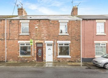 Thumbnail 2 bed terraced house for sale in Lightfoot Terrace, Ferryhill