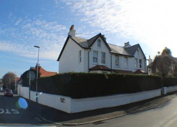 Thumbnail 5 bed property for sale in Selborne Drive, Douglas, Isle Of Man