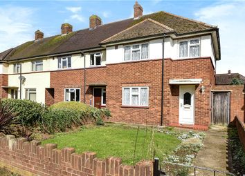 Thumbnail 3 bed end terrace house for sale in Eton Wick Road, Eton Wick, Windsor