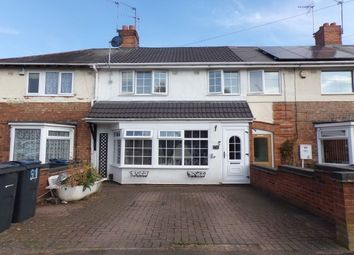 Thumbnail 3 bed property to rent in Circular Road, Acocks Green, Birmingham