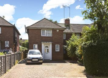 Thumbnail 3 bed semi-detached house for sale in Woodlands Lane, Windlesham