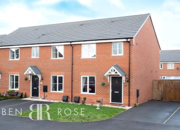 3 bed end terrace house for sale in Atlantean Drive, Leyland PR25