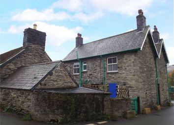 Thumbnail 4 bed detached house for sale in Llandderfel, Llandderfel, Bala, Gwynedd