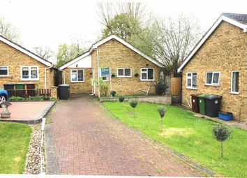 Thumbnail 2 bed detached bungalow for sale in Kent Close, Borehamwood, Herts