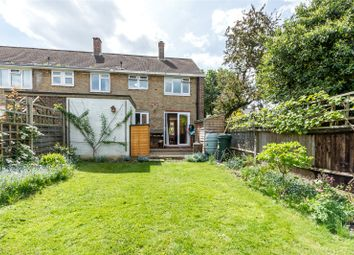 Thumbnail 3 bed end terrace house for sale in Park Hall Road, London