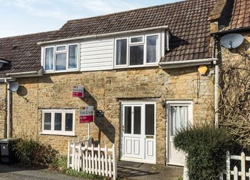 Thumbnail 3 bed terraced house for sale in Chard Road, Drimpton, Beaminster