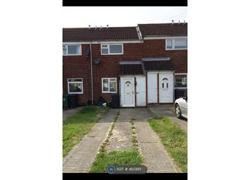 Thumbnail 2 bed terraced house to rent in Fieldcourt Gardens, Gloucester