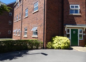 Thumbnail 2 bed flat for sale in Holywell Drive, Warrington