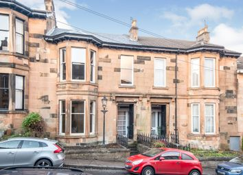 Thumbnail 4 bed terraced house for sale in Ailsa Drive, Langside, Glasgow