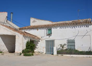 Thumbnail 4 bed country house for sale in Oria, Almería, Andalusia, Spain