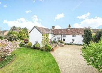 Thumbnail 5 bed detached house for sale in Kingsmead, Frimley, Camberley, Surrey