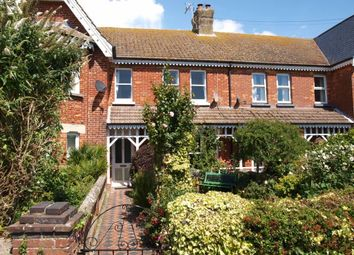 Thumbnail Terraced house for sale in St Johns Road, Polegate