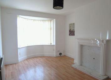 Thumbnail 2 bed flat to rent in St. Julien Gardens, Wallsend