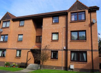 Thumbnail 2 bed flat for sale in Miller Street, Wishaw