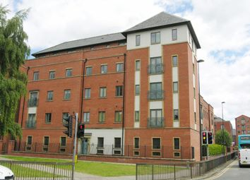 Thumbnail 2 bed flat for sale in The Square, Seller Street, Chester