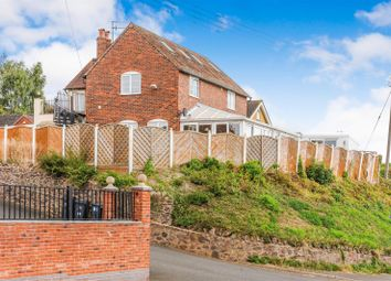 Thumbnail 3 bed detached house to rent in Broadwas, Worcester