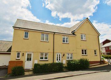 2 bed terraced house to rent in Brooks Warren, Cranbrook Nr Exeter EX5