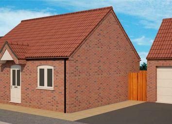 Thumbnail 2 bedroom detached bungalow for sale in Kettle Drive, Newborough, Peterborough