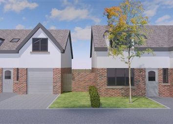 Thumbnail 4 bed property for sale in Garstang Road, Preston