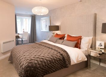 """Thumbnail 1 bed property for sale in """"Typical 1 Bedroom F"""" at Mill Road, Ainsdale, Southport"""