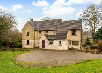 Thumbnail 5 bed detached house for sale in Court Orchard, Painswick, Stroud