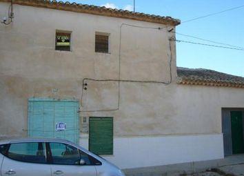 Thumbnail 5 bed country house for sale in 30529 Cañada Del Trigo, Murcia, Spain