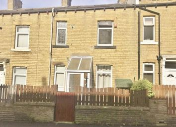 Thumbnail 2 bed terraced house to rent in Matlock Street, Halifax