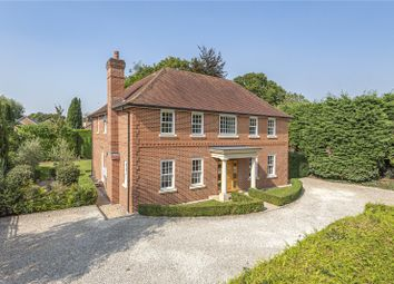 Field Way, Compton SO21. 5 bed detached house