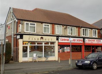 Thumbnail 5 bed flat to rent in Poulton Road, Fleetwood