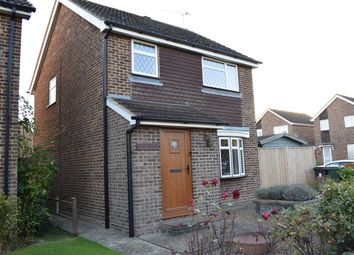 Thumbnail 3 bed detached house for sale in Headcorn Road, Staplehurst, Tonbridge