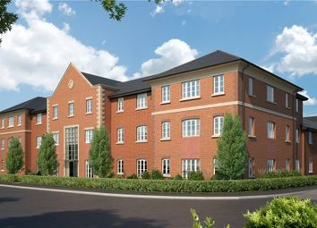 Thumbnail 3 bed flat for sale in Woodhurst Park, Warfield, Berkshire