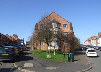 Thumbnail 1 bed flat to rent in Spencer Court, Station Road, Rushden
