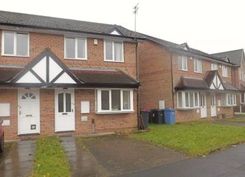 2 bed semi-detached house for sale in The Bails, Salford, Greater Manchester M7