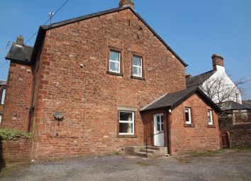 Thumbnail 3 bed flat to rent in Wordsworth Street, Penrith