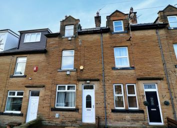 2 bed terraced house for sale in Beech Street, Tingley, Wakefield WF3