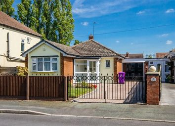 Thumbnail 2 bed detached bungalow for sale in New Road, Wednesfield, Wolverhampton, West Midlands