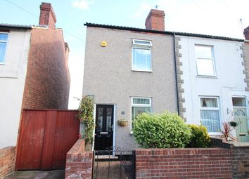 Thumbnail 2 bed end terrace house for sale in Alvenor Street, Ilkeston